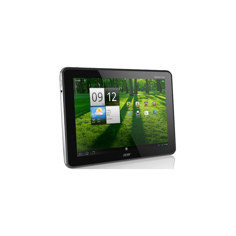 Acer Iconia Tab A700 #1