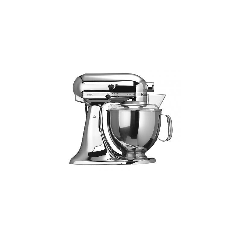 KitchenAid Artisan Mixer Chroom #1