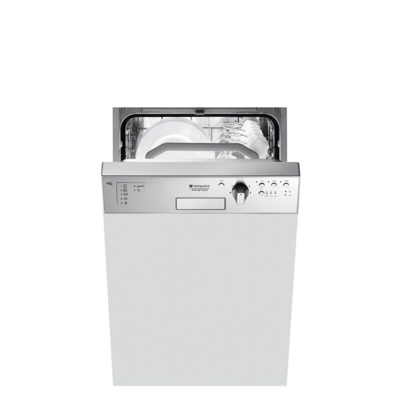 Hotpoint LSP 733A X #1