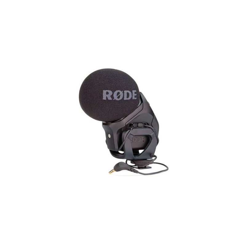 Rode Microphones Stereo Videomic Pro #1