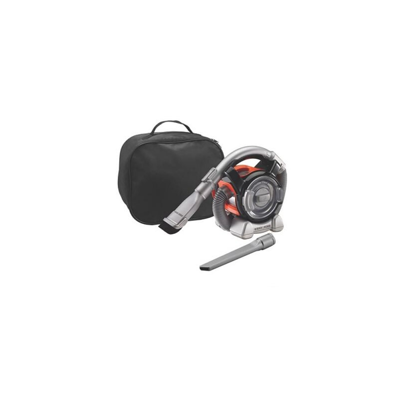 Black & Decker Dustbuster Flexi PAD1200 #1