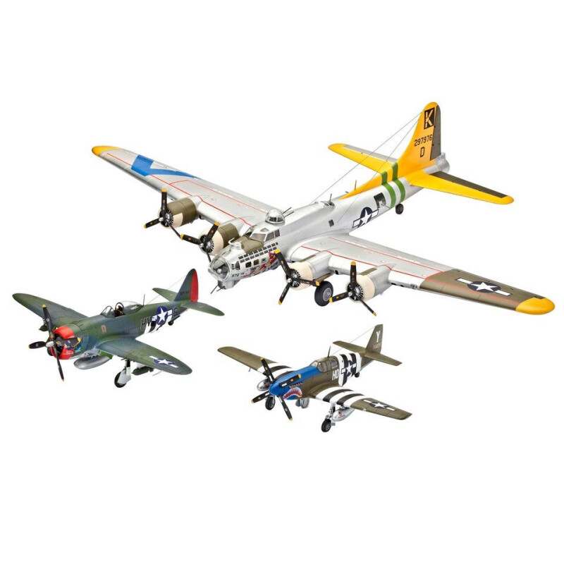 Revell 8th Air Force #1