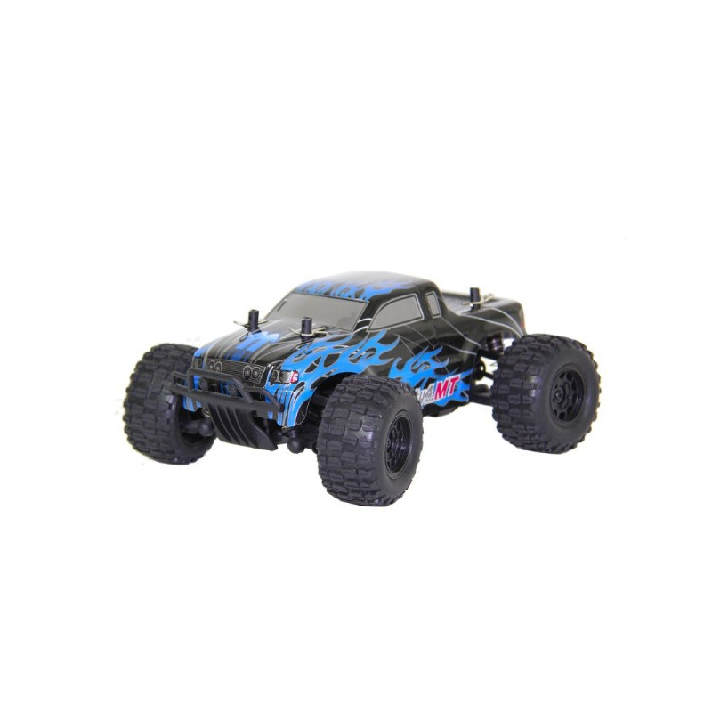 XciteRC Monster Truck twenty4 MT #1
