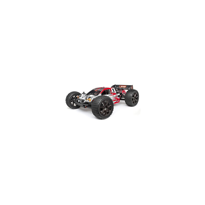 HPI Racing TROPHY TRUGGY #1