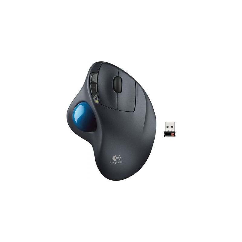Logitech Wireless Trackball M570 #1