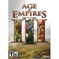 Microsoft Age of Empires III