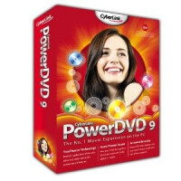 Cyberlink PowerDVD 9