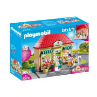 Playmobil City Life 70016