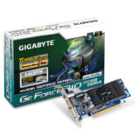 Gigabyte NVIDIA GeForce 210