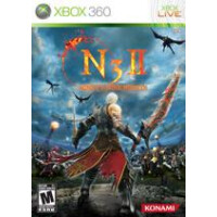 Konami Ninety-Nine Nights II (Xbox 360)