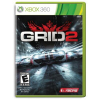 Warner Bros Grid 2 (Xbox 360)
