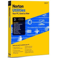 Symantec Norton Utilities