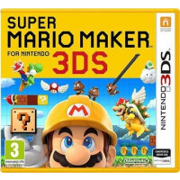 Nintendo Super Mario Maker (3DS)
