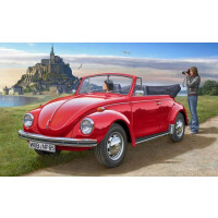 Revell VW Beetle Cabriolet 1970