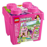 Lego The Princess Play Castle