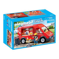 Playmobil City Life Food Truck 5632
