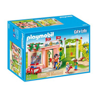 Playmobil City Life Preschool Paradise 5634