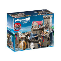 Playmobil Knights Royal Lion Knight`s Castle 6000