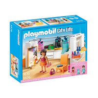 Playmobil City Life Modern Dressing Room 5576