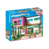 Playmobil City Life Modern Luxury Mansion 5574