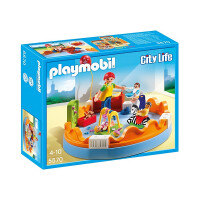 Playmobil City Life Playgroup 5570
