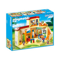 Playmobil City Life Sunshine Preschool 5567