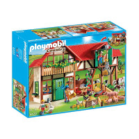 Playmobil Country Large Farm 6120