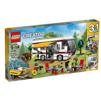 Lego Vacation Getaways