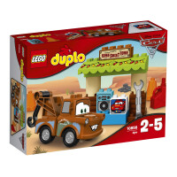Lego Mater´s Shed 10856