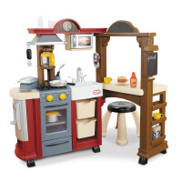 Little Tikes Tikes Kitchen & Restaurant